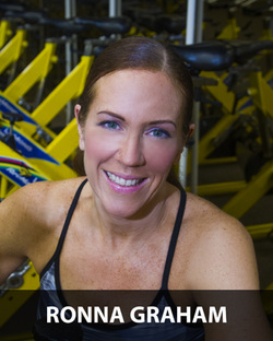 Ronna Graham - Group Fitness