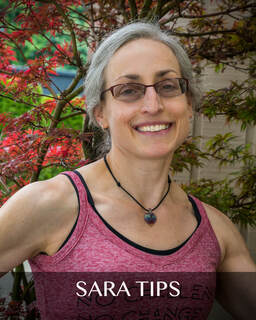 Sara Tipps - Group Fitness